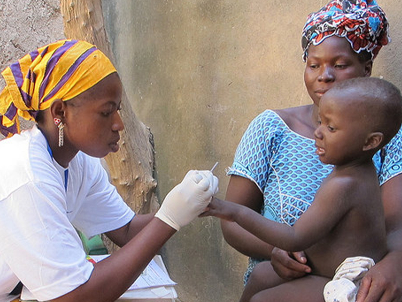 Improving Comprehensive AIDS Response Enhanced for Sustainability (ICARES)